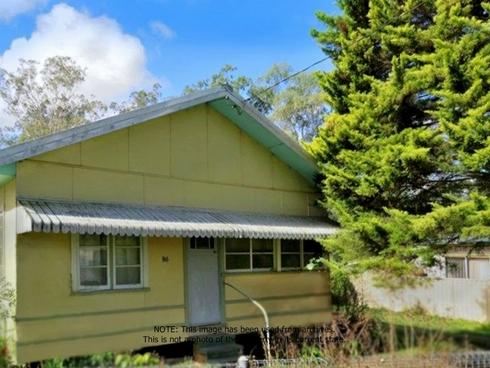 86 Woodenbong Road Bonalbo, NSW 2469