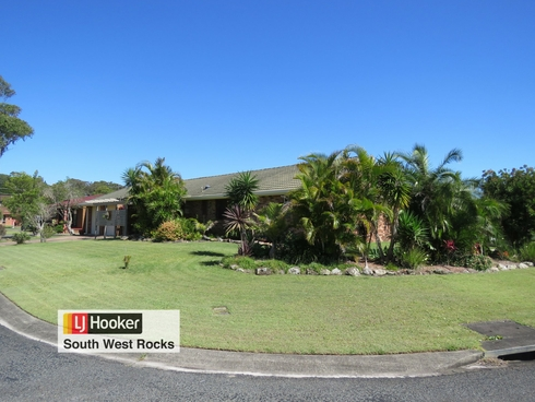 1 Oxley Place South West Rocks, NSW 2431