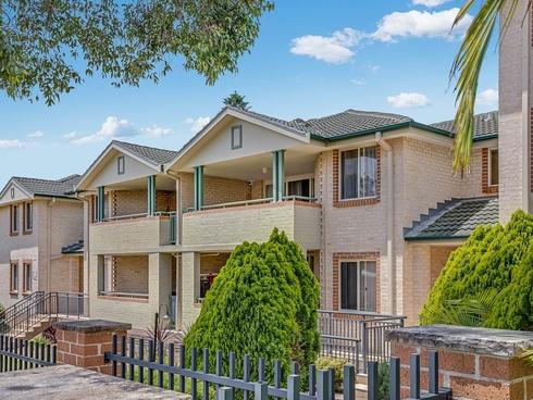 10/1A James Street Baulkham Hills, NSW 2153