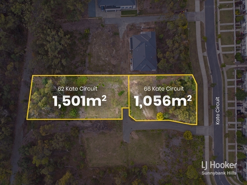 66 Kate Circuit Rochedale, QLD 4123