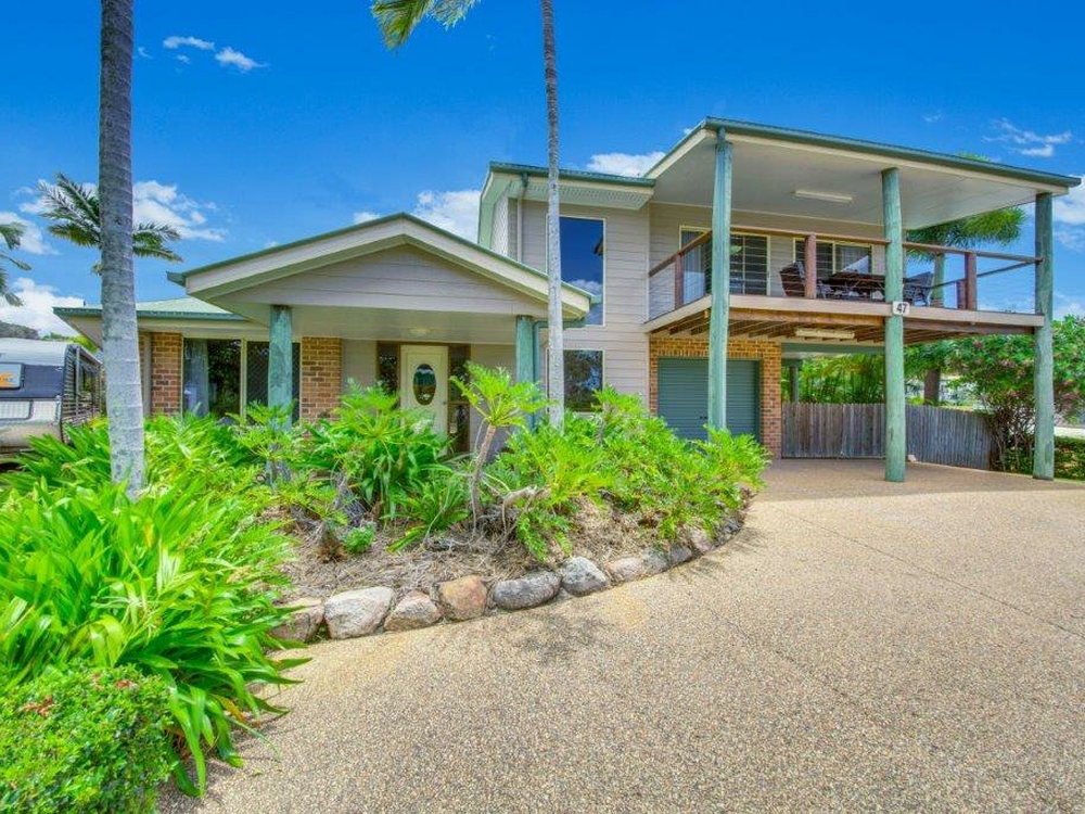 47 Malpas Street Boyne Island, QLD 4680