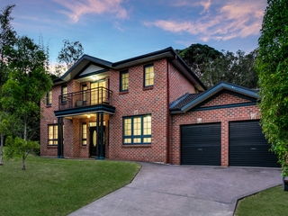 18 Bayview Place Bayview , NSW, 2104