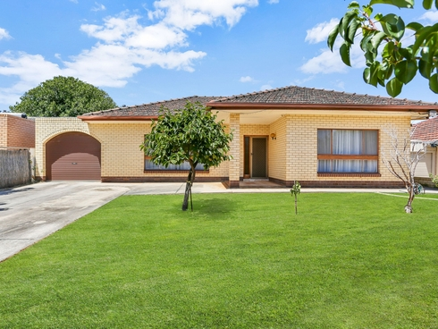 2A Henry Street Hectorville, SA 5073