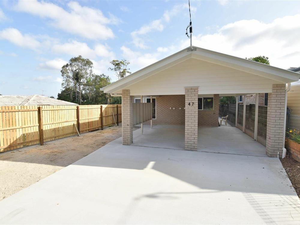 Unit 1/47 Chermside Road Mango Hill, QLD 4509