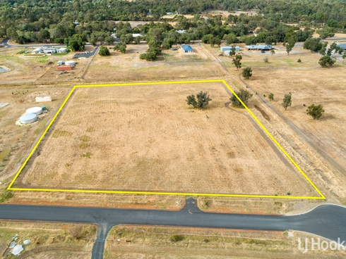 Lot 445 Summerhill Drive Dardanup West, WA 6236