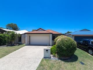 16 Oakdale Circuit Currimundi, QLD 4551