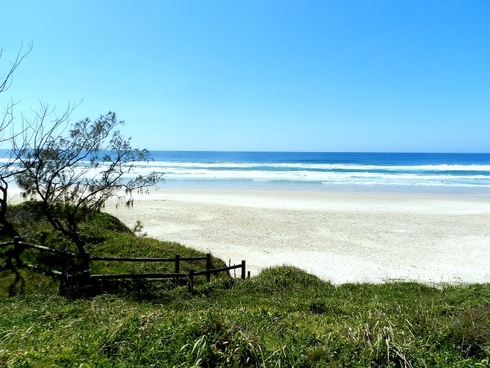 Unit 6/12 Pacific Parade Yamba, NSW 2464