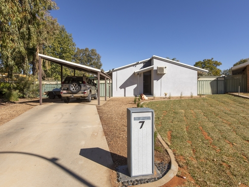 7 Beechcraft Court Araluen, NT 0870