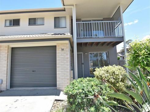 Unit 58/14 Blyth Road Murrumba Downs, QLD 4503