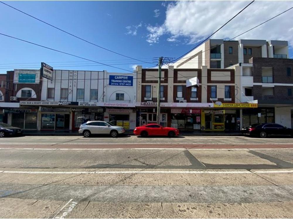 311 Beamish Street Campsie, NSW 2194