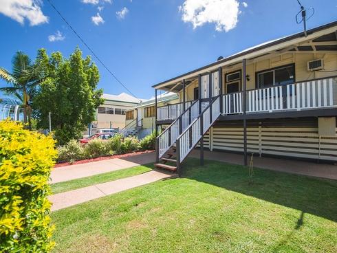 237 Murray Street Rockhampton City, QLD 4700