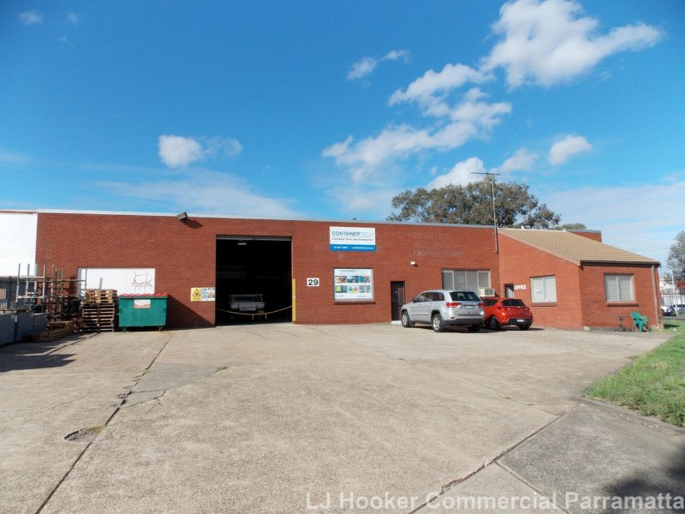 29 Forge Street Blacktown, NSW 2148