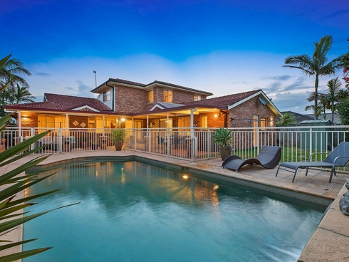 18 Viscount Close Shelly Beach, NSW 2261