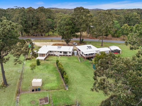 169 Sarahs Crescent King Creek, NSW 2446