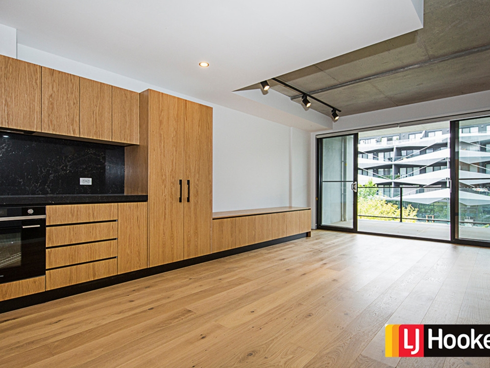 309/27 Lonsdale Street, Braddon, ACT 2612 - Apartment For Rent - 1UH2FHK