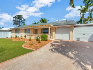 10 Anthony Drive Burleigh Waters , QLD, 4220