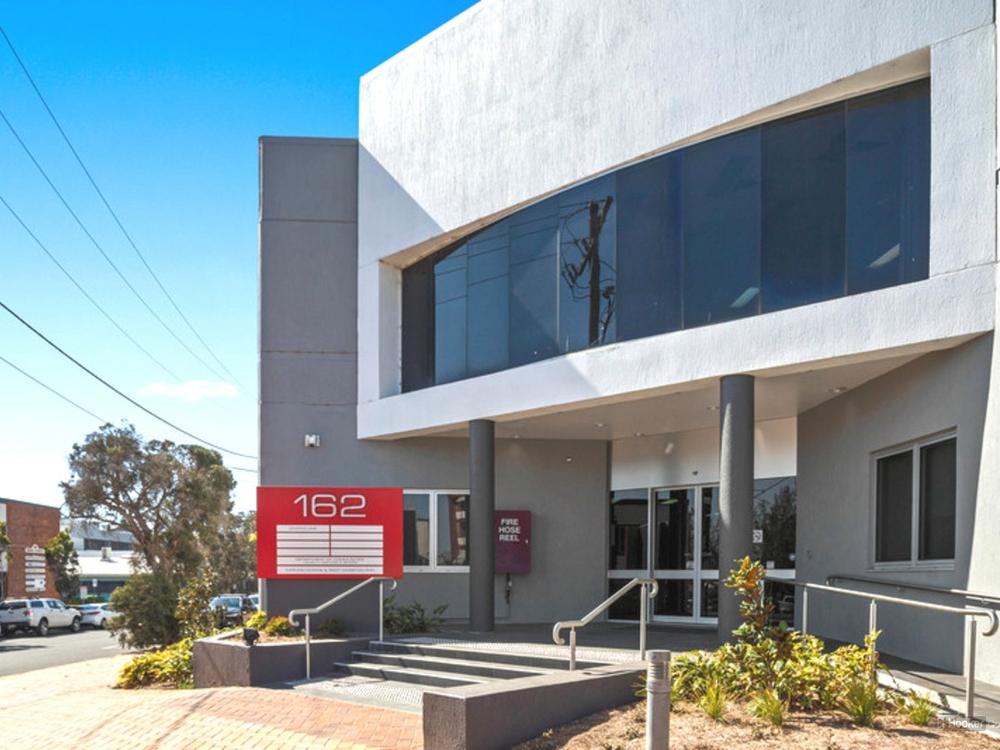 4/162 Hume Street East Toowoomba, QLD 4350