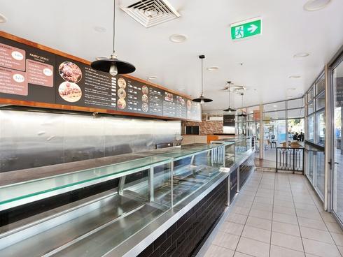 Chipping Norton, NSW 2170