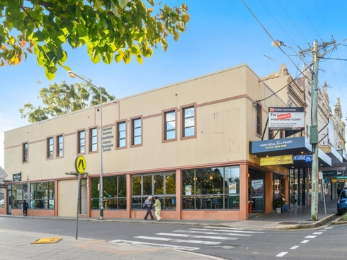 Suite 4/11-13 Lackey Street Summer Hill, NSW 2130