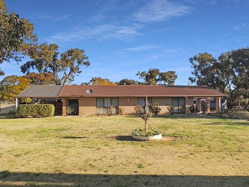 2187 Murray Valley Highway Vinifera, VIC 3591