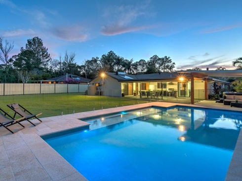 626 MOUNT COTTON Road Sheldon, QLD 4157