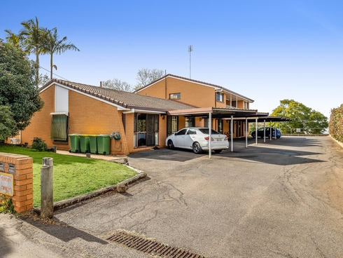 1/116 West Street Toowoomba City, QLD 4350
