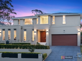 116 Bobbin Head Road Turramurra , NSW, 2074
