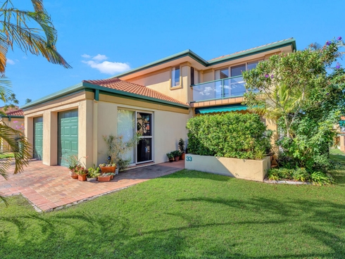 33/152 Palm Meadows Drive Carrara, QLD 4211