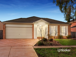 64 Tournament Drive Sanctuary Lakes , VIC, 3030