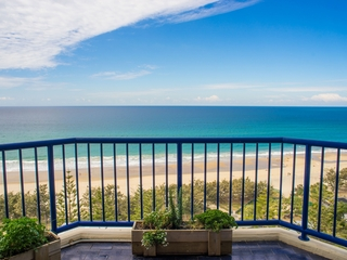 1301/9 Laycock Street Surfers Paradise , QLD, 4217