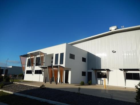 1 George Mamalis Place Callemondah, QLD 4680
