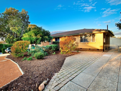 43 McCabe Crescent Holt, ACT 2615