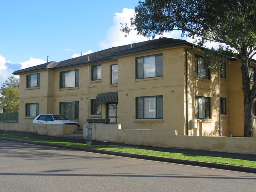 5/2 William Street Granville, NSW 2142