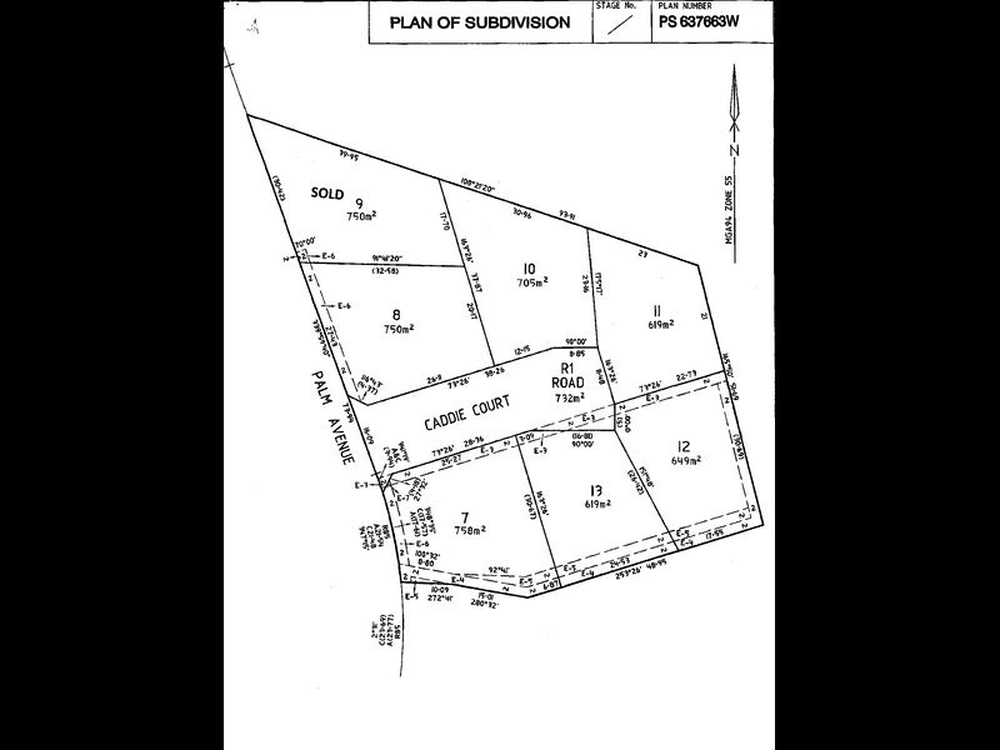 7,8,12,13 Caddie Court Eagle Point, VIC 3878