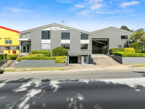3/3-5 Chilvers Road Thornleigh, NSW 2120