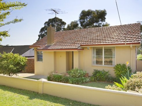 8 Phillip Avenue Seaforth, NSW 2092