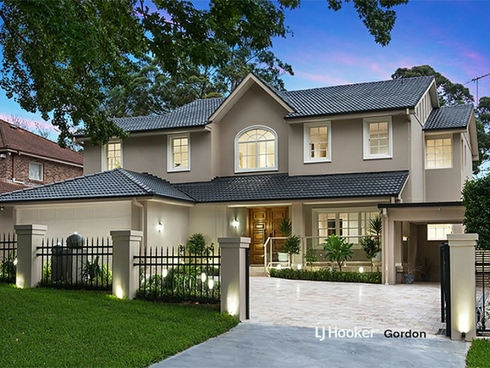 29 Bromley Avenue Pymble, NSW 2073