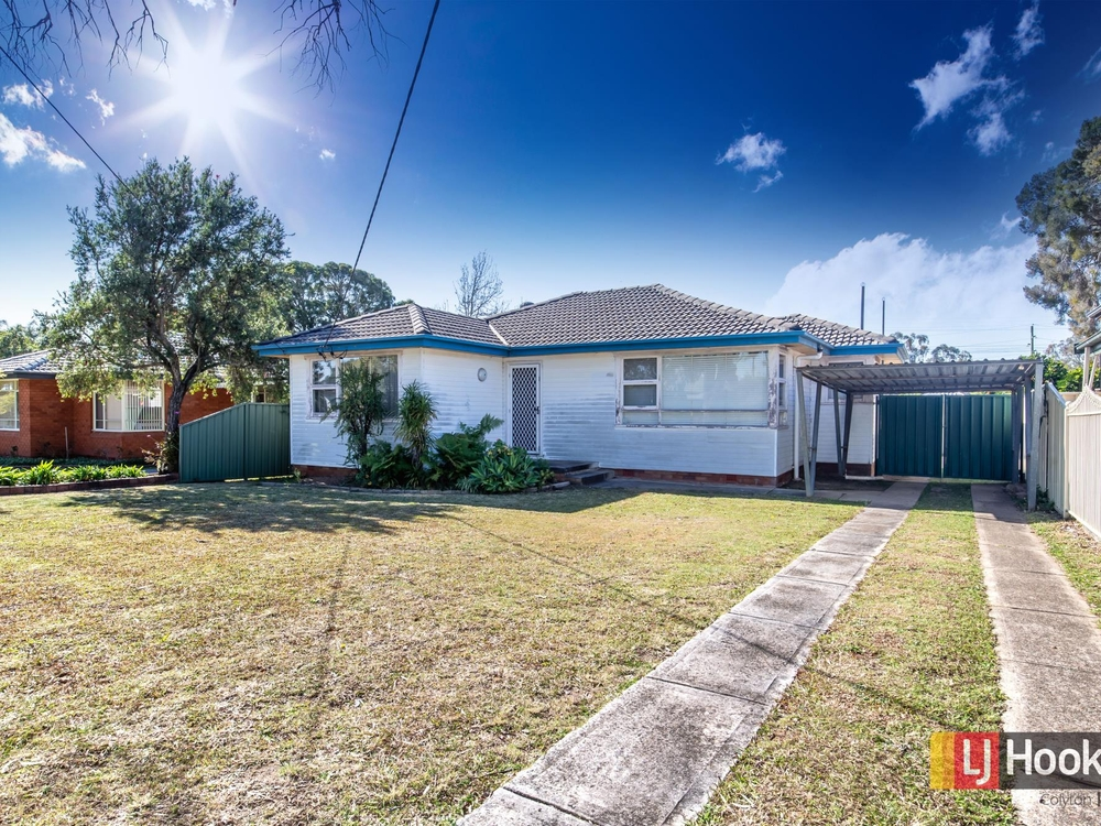 20 Craig Avenue Oxley Park, NSW 2760