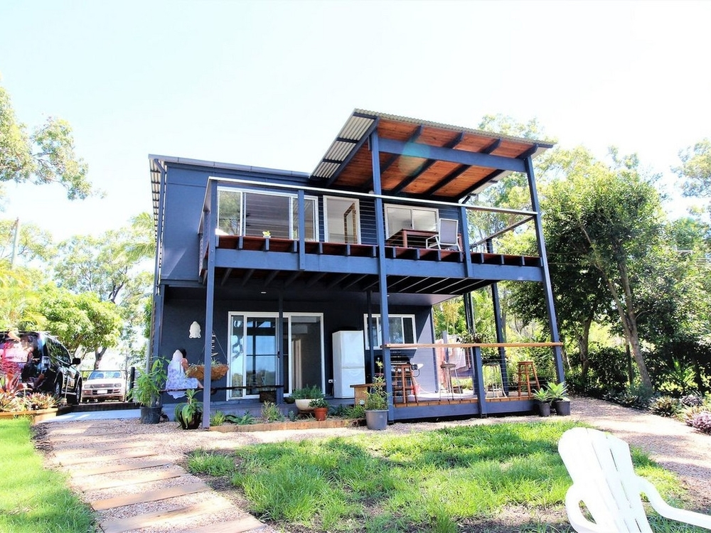 Prime 2 Waterside Drive Macleay Island Qld 4184 House For Sale 954Mf2S Download Free Architecture Designs Rallybritishbridgeorg