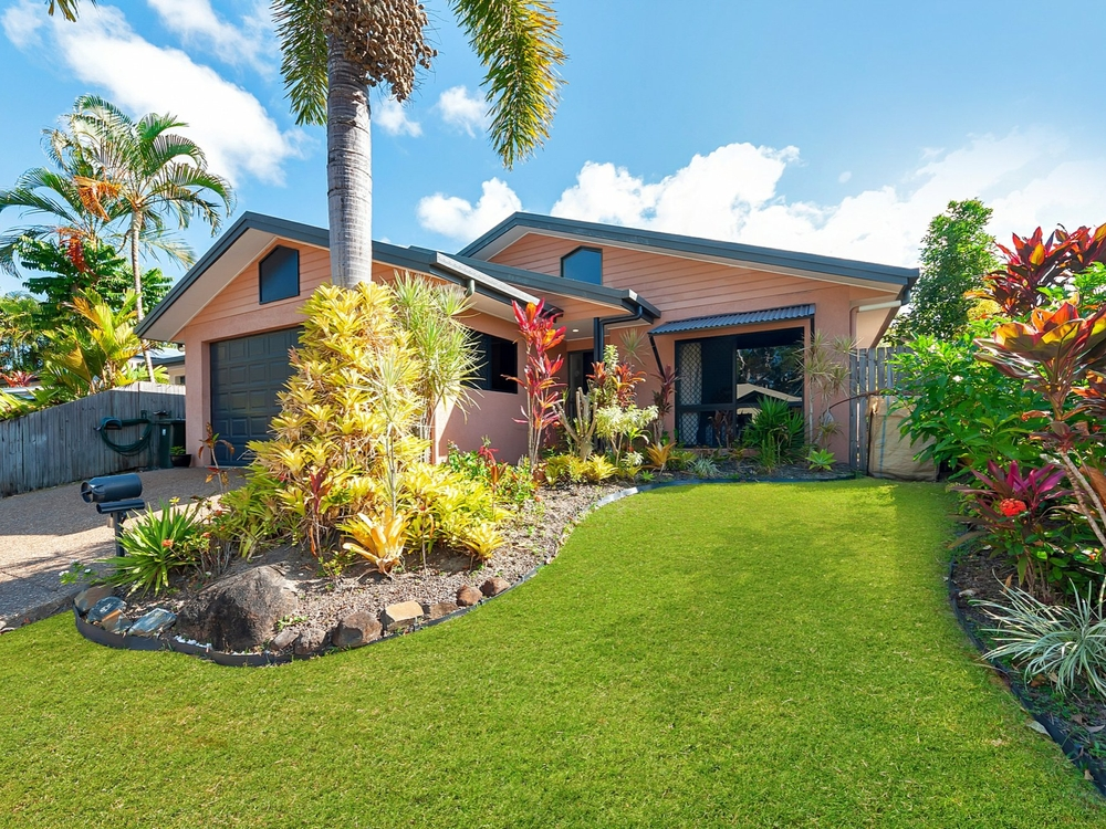 7 Tribulation Close Kewarra Beach, QLD 4879