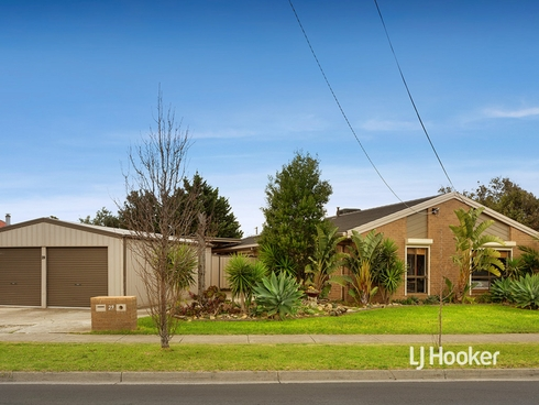 29 Mintaro Way Seabrook, VIC 3028