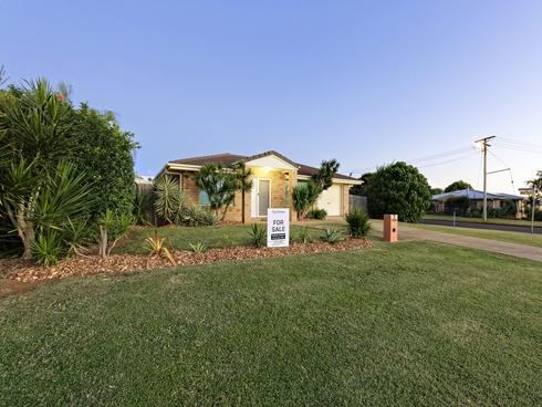 7 Milton Street Burnett Heads, QLD 4670