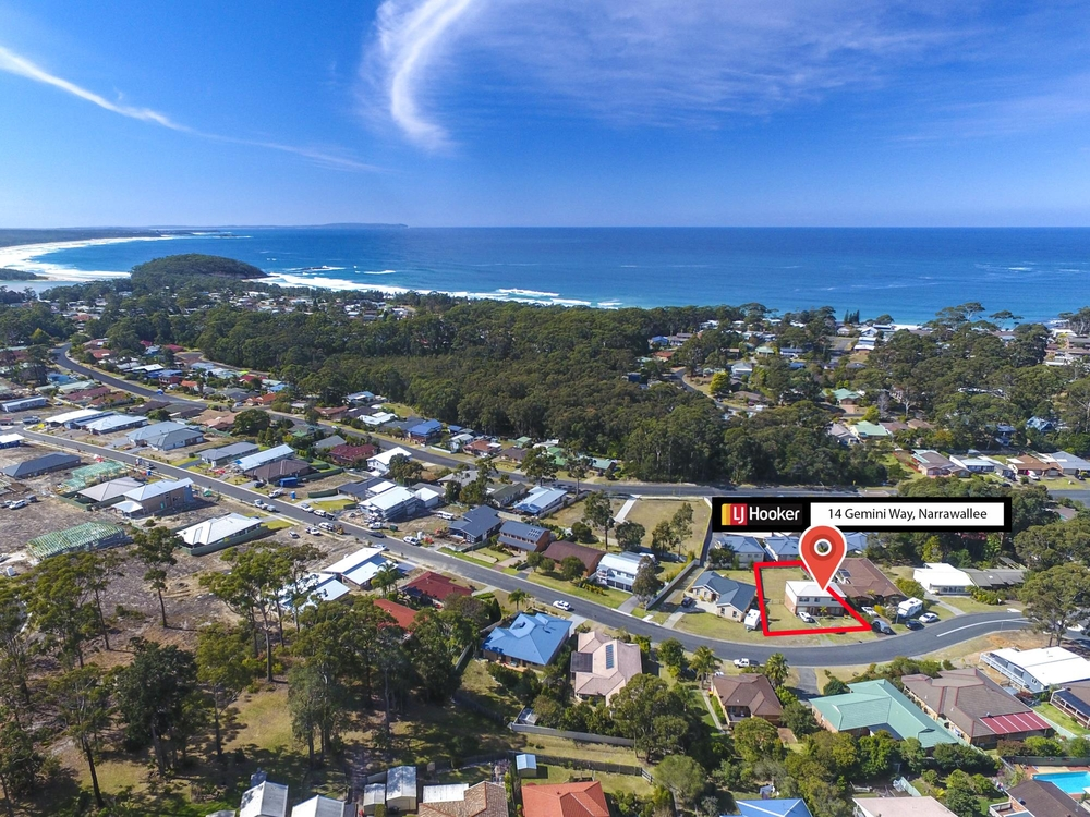 14 Gemini Way Narrawallee, NSW 2539