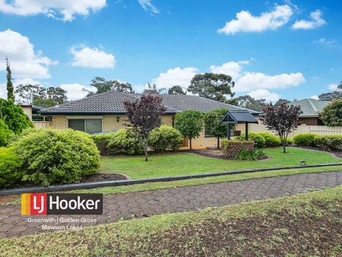 18 Chichester Court Salisbury Heights, SA 5109