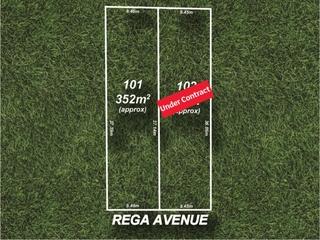 Lot 101 & 102/6 Rega Avenue Hope Valley , SA, 5090