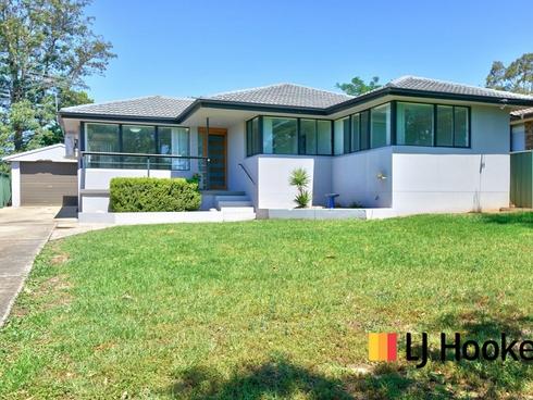 35 Flinders Avenue Camden South, NSW 2570