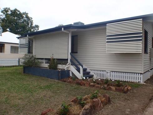 4 Wyndham Street Roma, QLD 4455