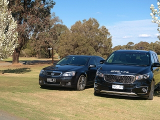 Rich River Hire Cars Echuca , VIC, 3564