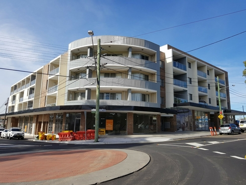 203/99-101 Clapham Road Sefton, NSW 2162