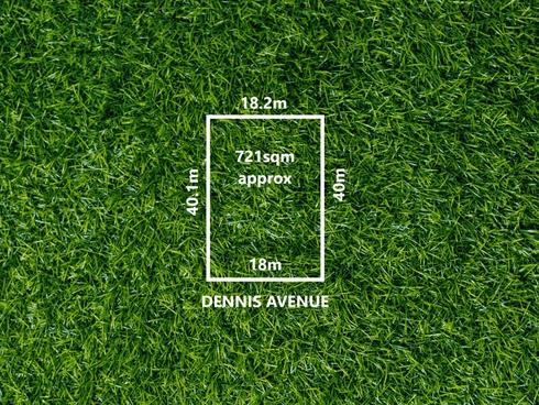 7 Dennis Avenue Newton, SA 5074